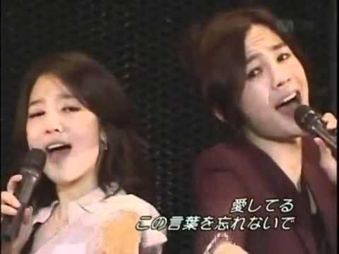 A.N.JELL FM Park Shin Hye & Jang Geun Suk - Promise.mp4
