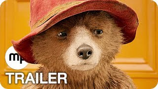 Paddington 2 - Deutscher Teaser HD