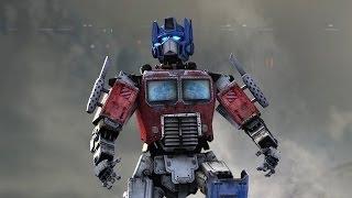 Optimus Prime in Titanfall DLC Trailer (IGN April Fools' 2014)