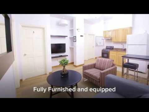 Fully Furnished 4 Bedroom, 2 Bathroom | New York Short Term Rentals