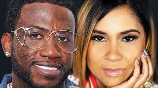 Gucci Mane BANNED From The Breakfast Club After Calling Out Angela Yee