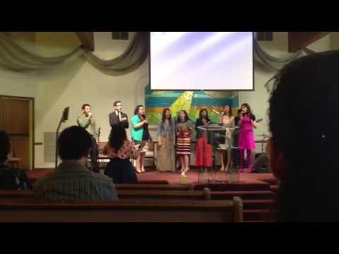 Templo Calvario Choir