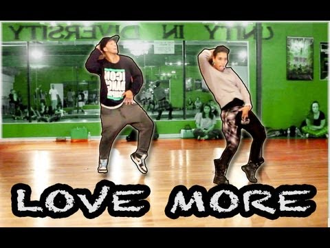 Baixar LOVE MORE - @ChrisBrown Dance | @MattSteffanina Choreography ft @NickiMinaj » Hip Hop Dance Video