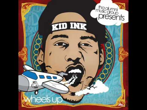Kid Ink - Top Of The World (Prod by Purps) (Wheels Up Mixtape Track 16 of 16) + Free Download Link