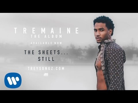 Trey Songz - The Sheets...Still [Official Audio]