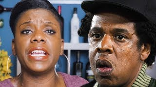 Exclusive | Jay Z. allegedly IMPLICATED in R.Kelly Case . (Details Inside)