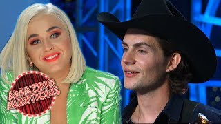 BEST COUNTRY Auditions On American Idol 2020   Amazing Auditions