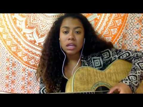 Alaska- Maggie Rogers Cover (Jade Nicole)