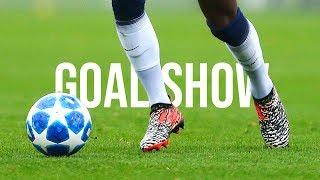 Crazy Football Skills & Goals 2019 #2 | HD