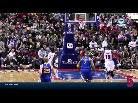 Baixar Greg Monroe Top 10 Plays of 2013-2014 Season