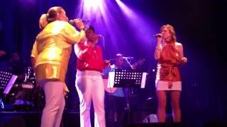 SERGIO MENDES & Brasil '66 - AMSTERDAM 2012