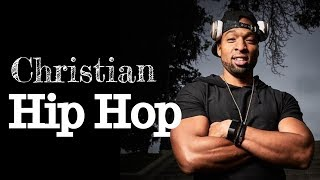 🔥Christian Rap Mix #22 2019