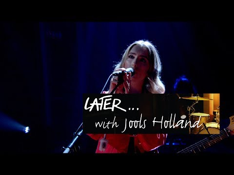 Pumarosa  - Dragonfly - Later… with Jools Holland - BBC Two