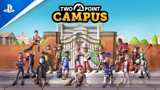 Two point campus :  bande-annonce