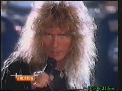 Whitesnake- Here i go again *Official Video* 1987 - YouTube