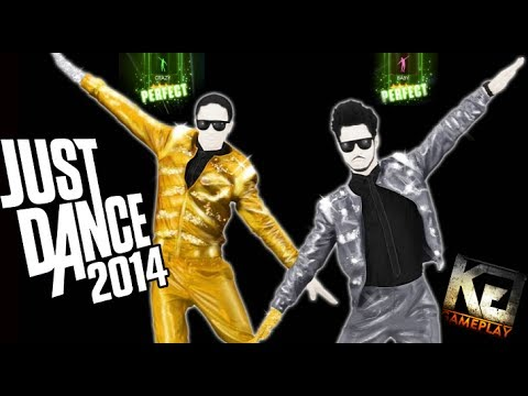 Baixar Daft Punk - Get Lucky (Feat. Pharrell Williams) - Just Dance 2014 - 5 Stars