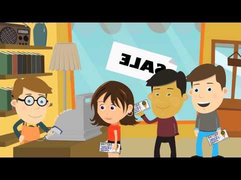 VoucherPoint Animation