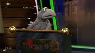 Der Bundesadler: Schnapsidee Maut