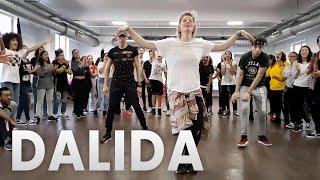 Soolking - Dalida   Dance Choreography
