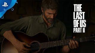 The last of us part 2 :  bande-annonce VF