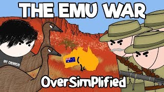 Emu War - OverSimplified (Mini-Wars #4)