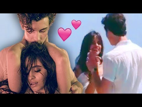 Shawn Mendes says if he & Camila Cabello are dating, but we already have proof