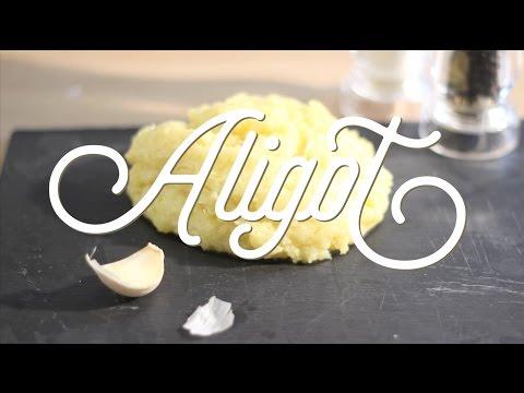 Aligot - CuisineAZ