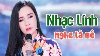 Chiều Mưa Biên Giới - Nhạc Lính Hải Ngoại Hay Nhất 2018 - NGHE LÀ MÊ