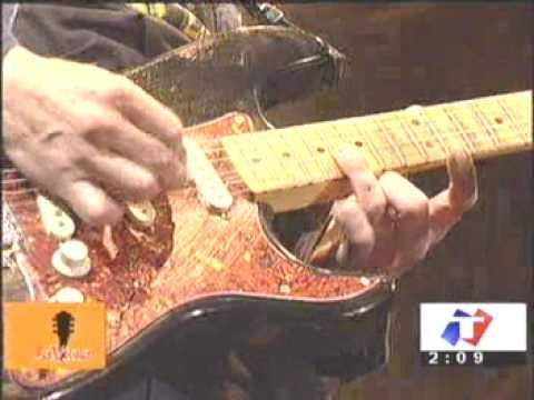 Intoxicados - Quieren Rock en vivo