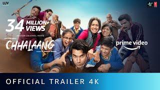 Chhalaang Amazon Prime Movie