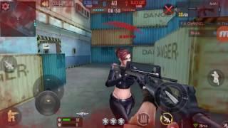 Trải Nghiệm Game Mobile Phục Kích Cùng Tiến Xinh Trai