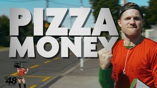 Pizza Money | Grand Finalist HP 48 Hour Film Challenge 2017