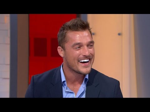 New 'Bachelor' Revealed! Chris Soules Is Looking for Love
