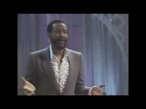 Baixar Marvin Gaye - I Heard It Through The Grapevine - Live