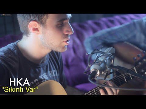 HKA - Sıkıntı Var (Kamera Arkası)  // Groovypedia Studio Sessions