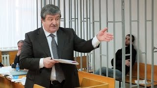 Защита Гериева заявила отвод составу суда