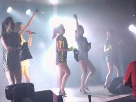 2012 全國漁民節慶祝活動「漁耀安平」演唱女神 謝金燕 練舞功 (唐莊海碧樓)