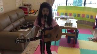 Call Me Maybe - Carly Rae Jepsen, Cover by Amor Perez