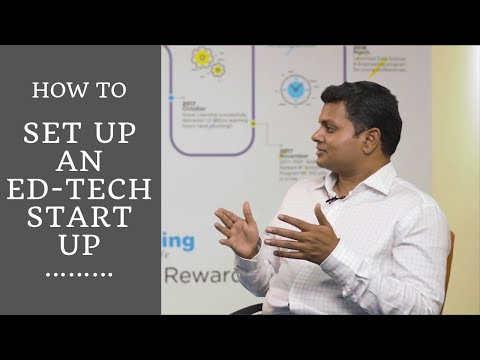 Inspirational Success Story of an Indian Entrepreneur Mohan Lakhamraju, CEO, Gerat Learning