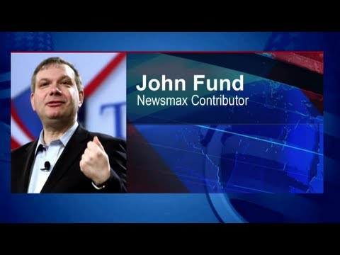 John Fund, Newsmax Contributor Joins - Smashpipe News