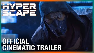 Cinematic Trailer preview image