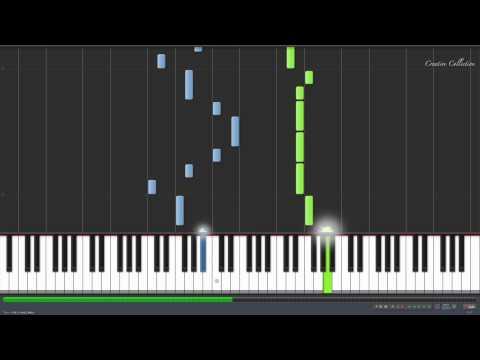 Baixar Linkin Park - In the End Piano Tutorial & Midi Download