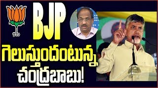 Prof K Nageshwar analysis over Chandrababu's prediction on..