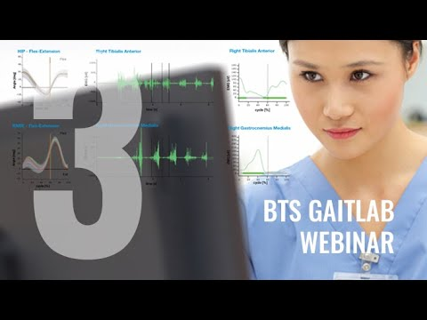BTS GAITLAB (3rd step): EMG probes application