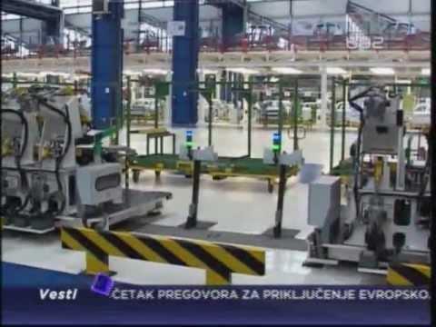 Dinkić i Dačić prvi videli XL fiću
