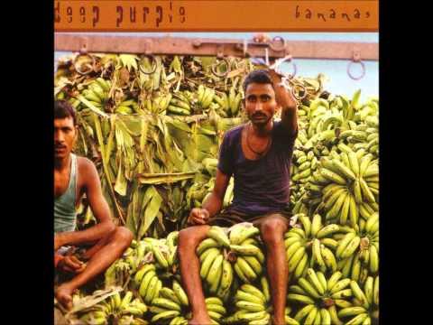Deep Purple - Walk On (Bananas 06) [FULL HD]