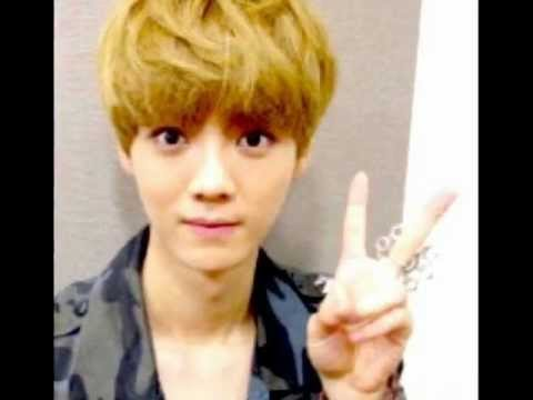 EXO Luhan - I Let You Go cover