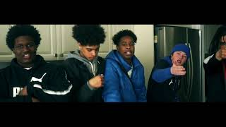 YK Glizzy - List (Official Video) (Dir. Rodzilla)