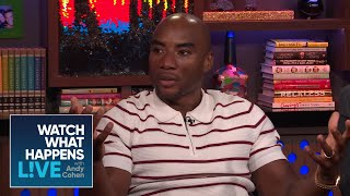 Charlamagne Tha God On Kanye West Honest Interview | WWHL