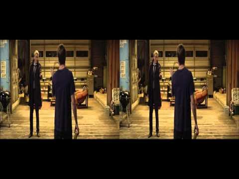 Tron: Legacy 3D Trailer